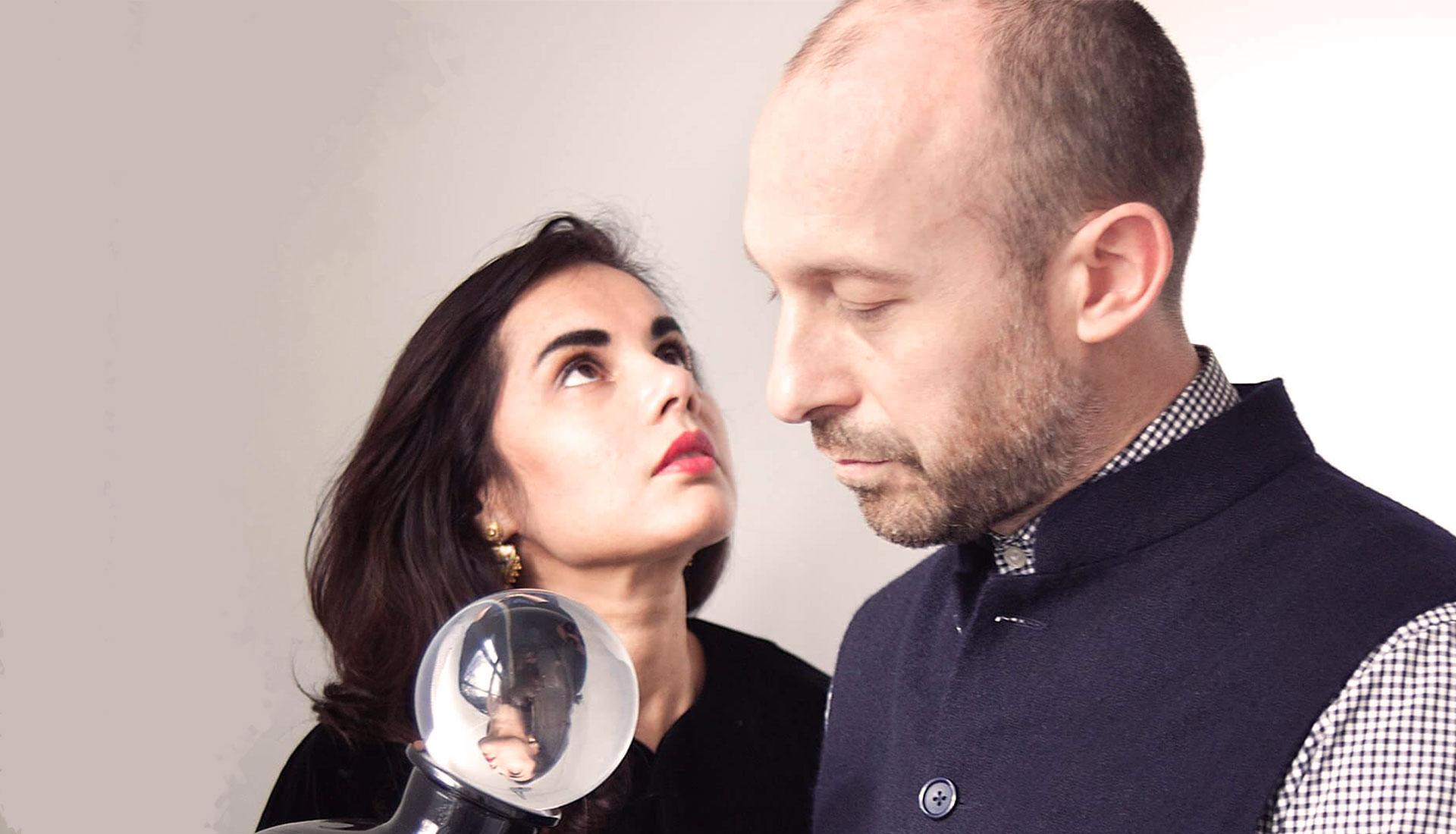 Дизайнеры Doshi Levien — почетные гости Stockholm Furniture & Light Fair 2020