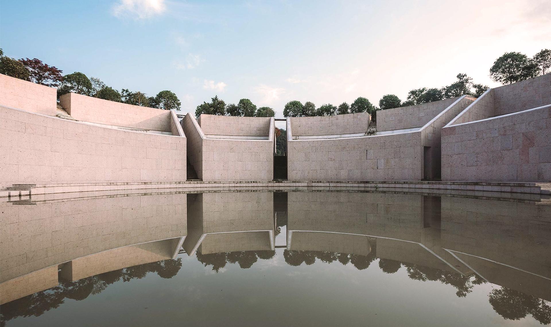 Центр водных ресурсов по проекту DnA