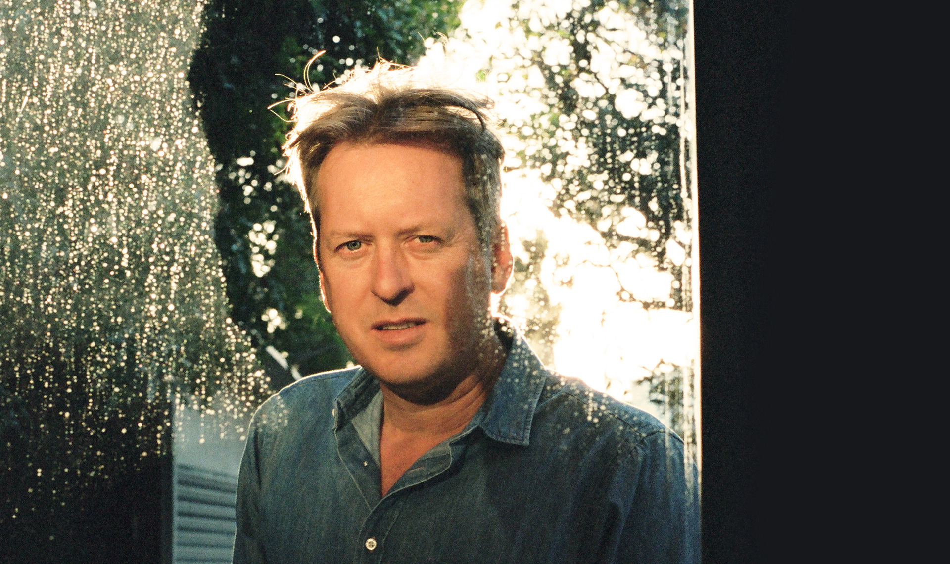 Даг Эйткен: творчество похоже на кислород