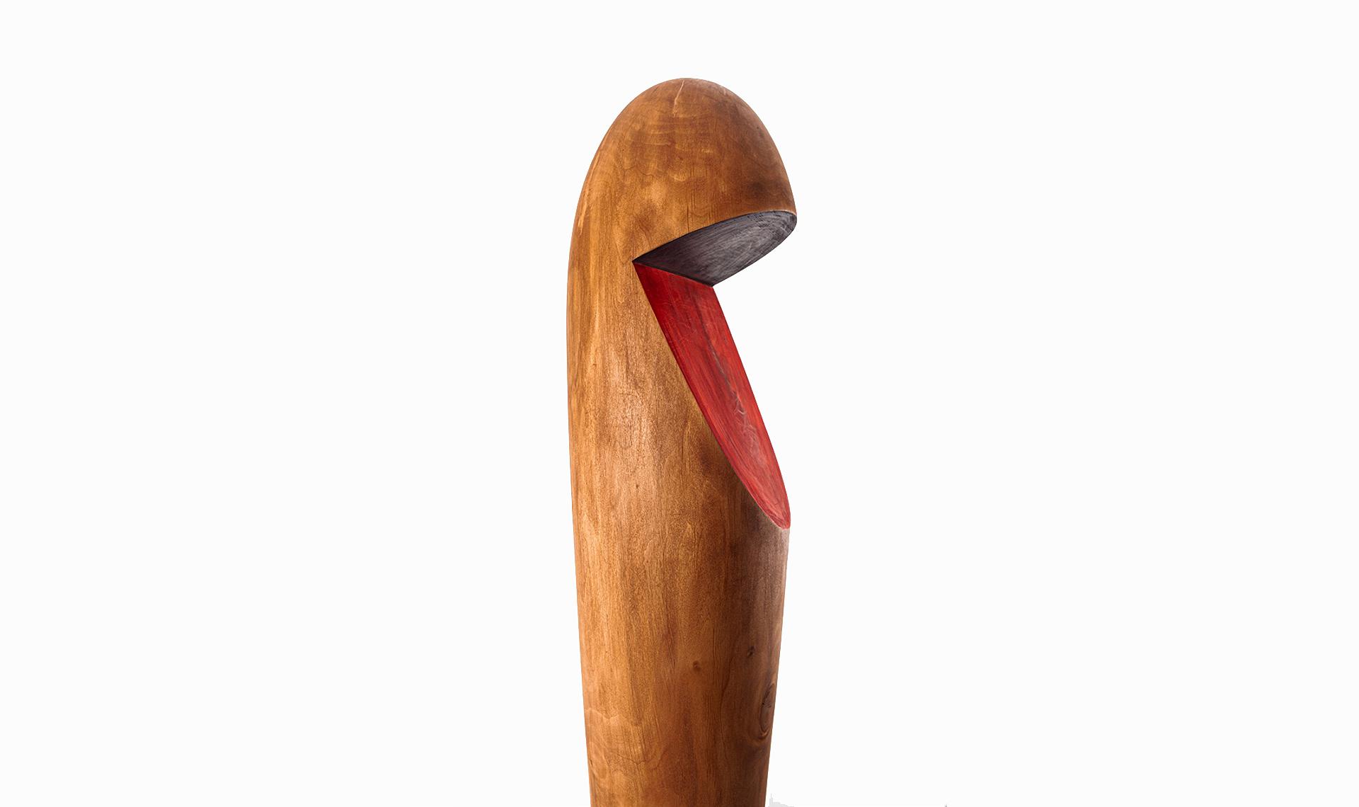 Выставка скульптур Ахмета Йигидера в Москве