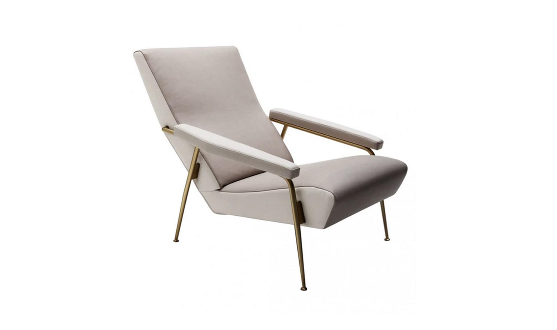 100 лет дизайна: кресло Distex Джо Понти