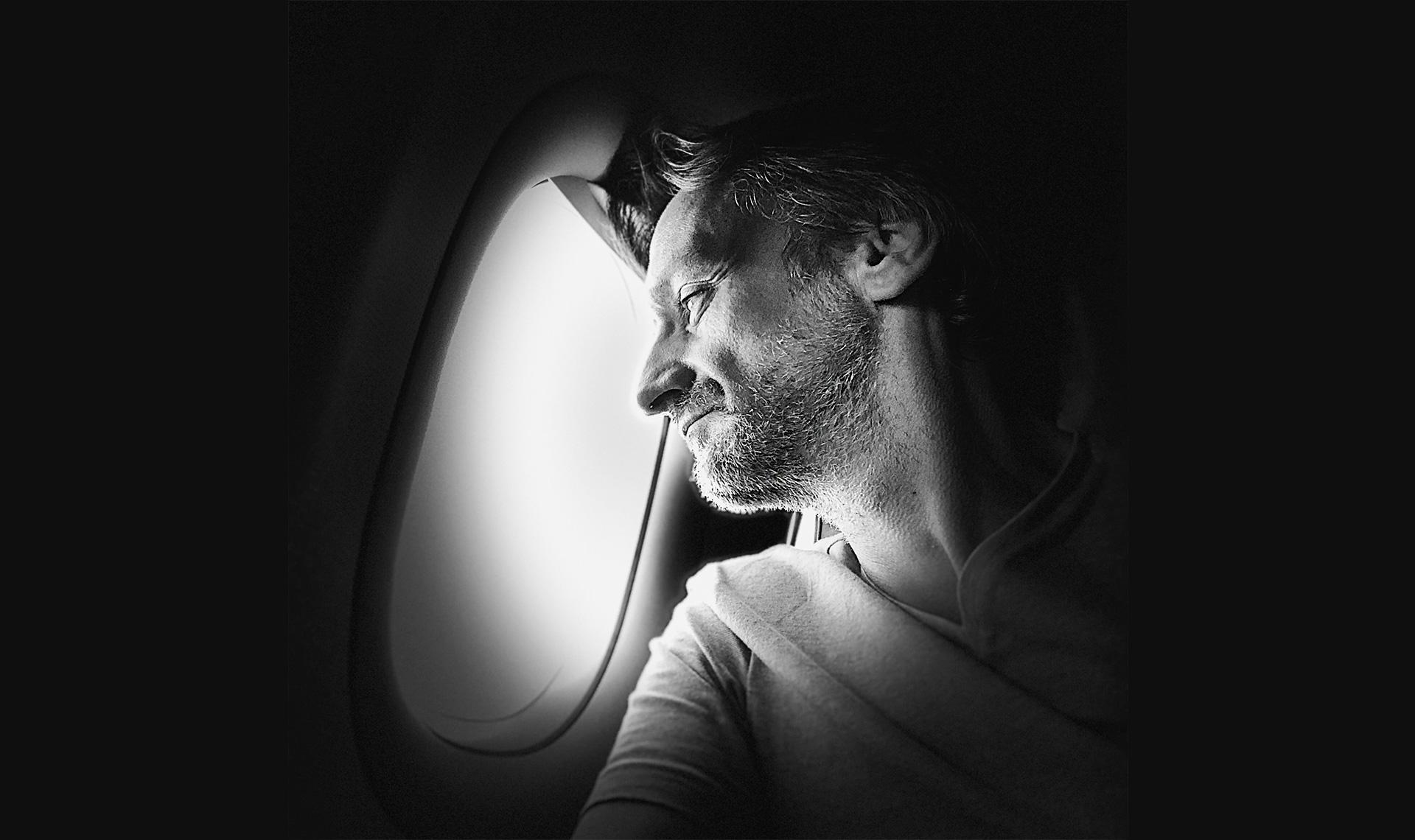 Стефан Жульяр: взгляд французского фотографа