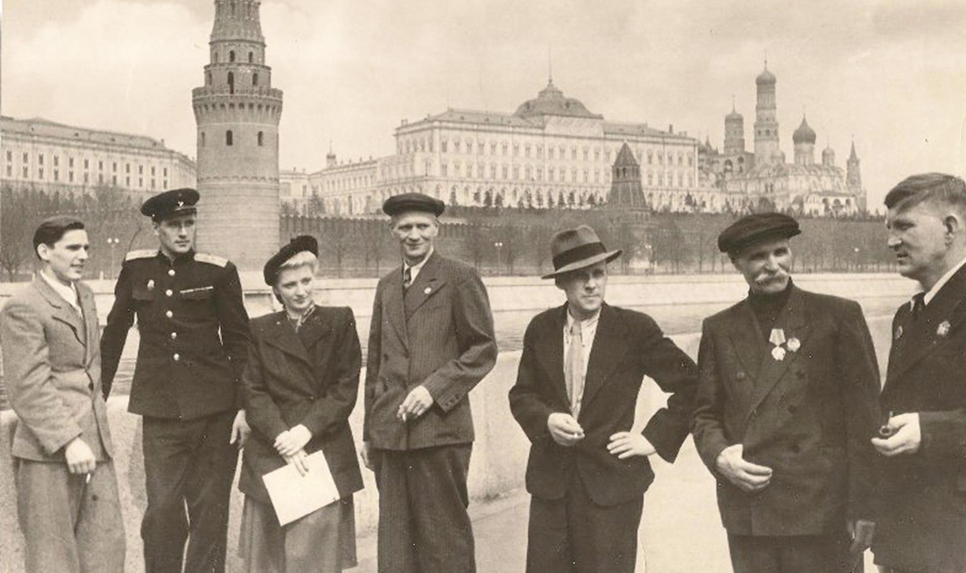 Музей Москвы в онлайн