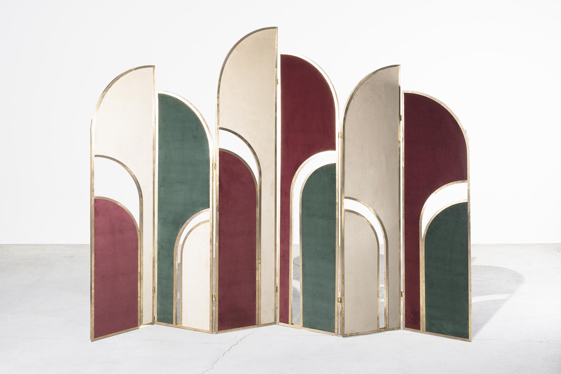 Nilufar иChristie's: 100 предметов на аукционе дизайна