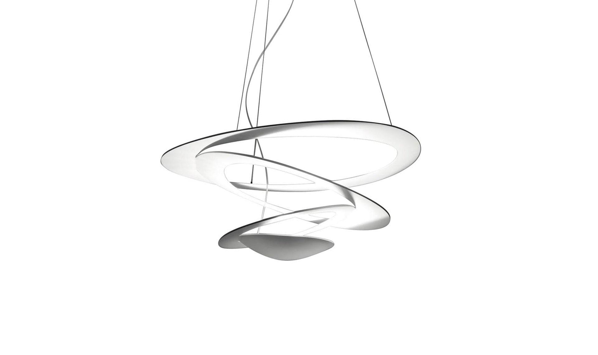 100 лет дизайна: светильник Скутеллы