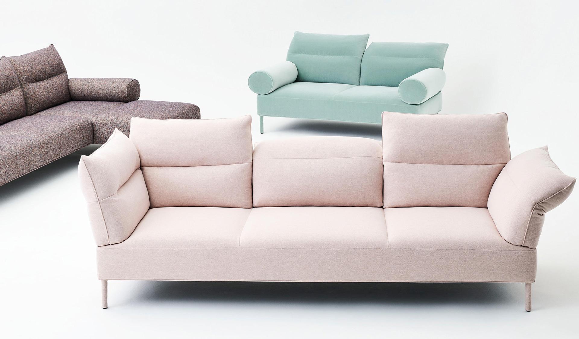Тренды 2020/2021: модульная мебель Инги Семпе