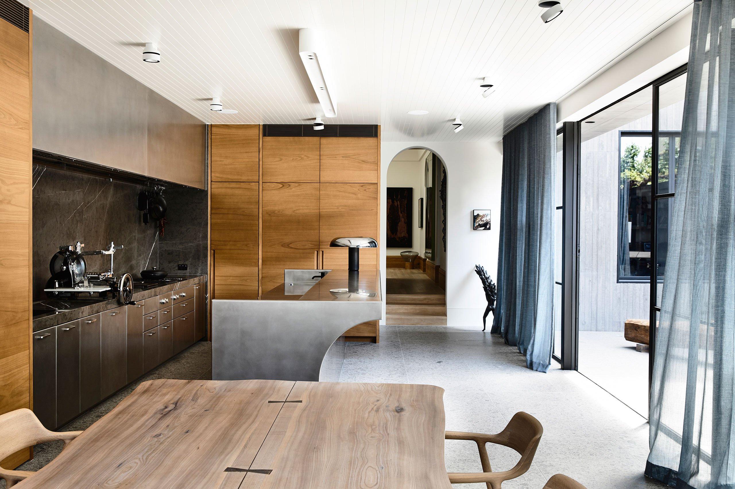 B.E Architecture: «это не минимализм»