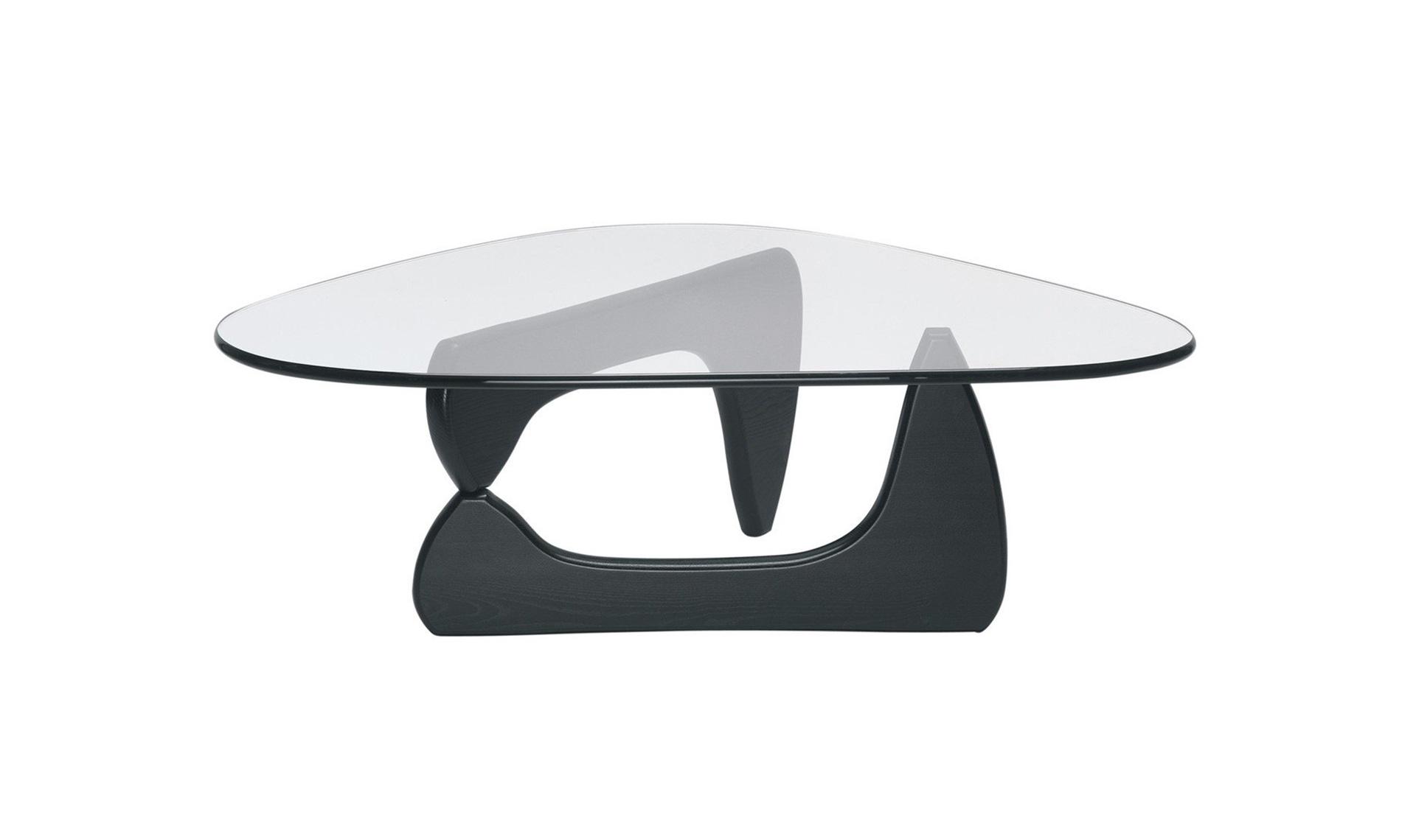 100 лет дизайна: кофейный стол Исаму Ногучи