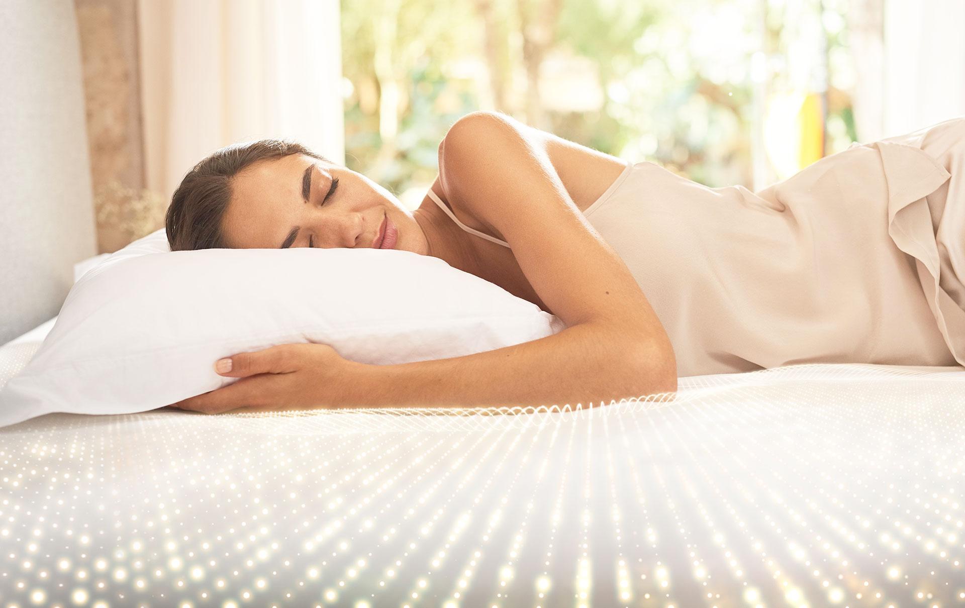 T.Sleep: эстетичные и комфортные решения для сна и отдыха