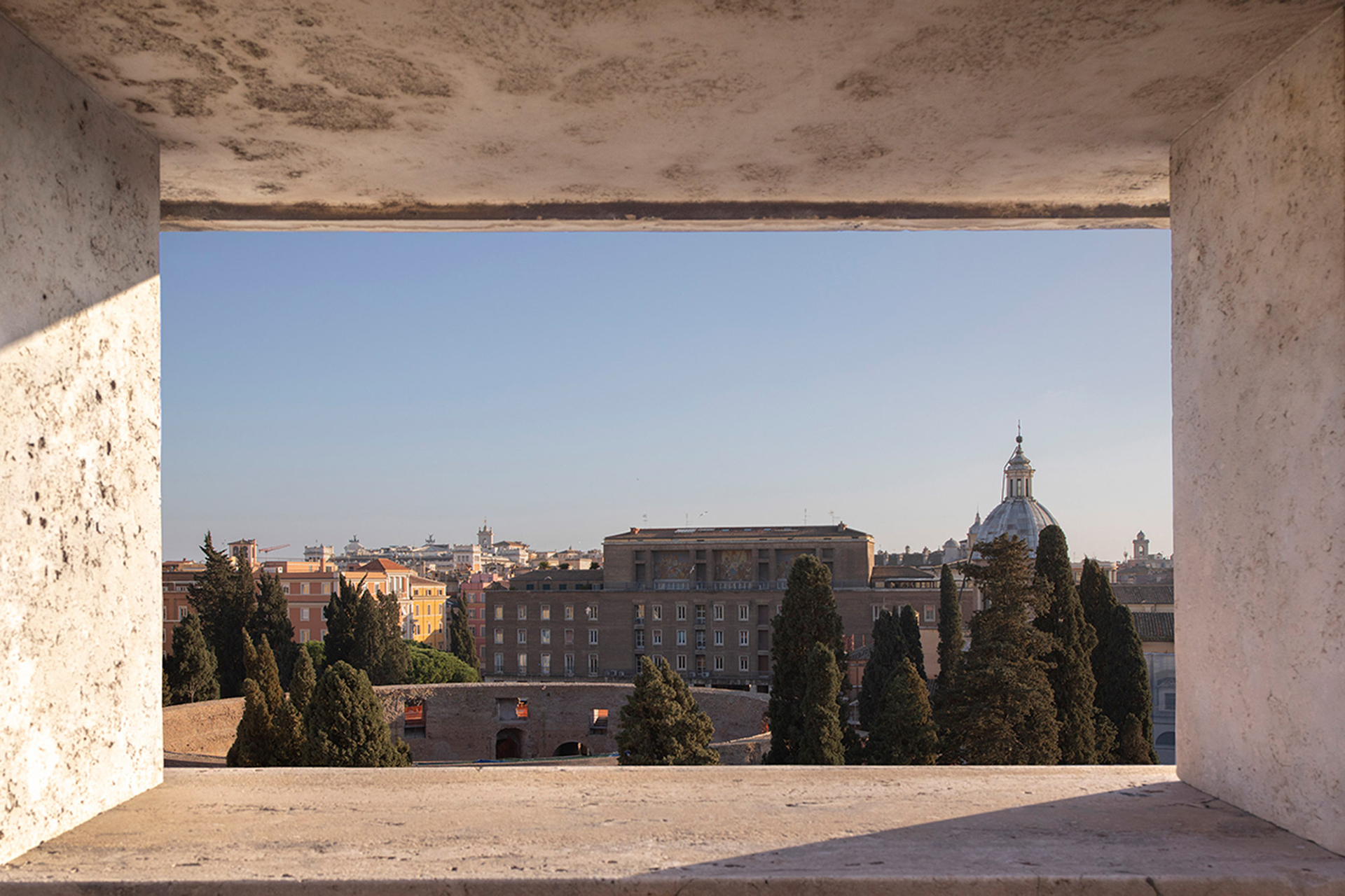 Отель Bvlgari построят в Риме
