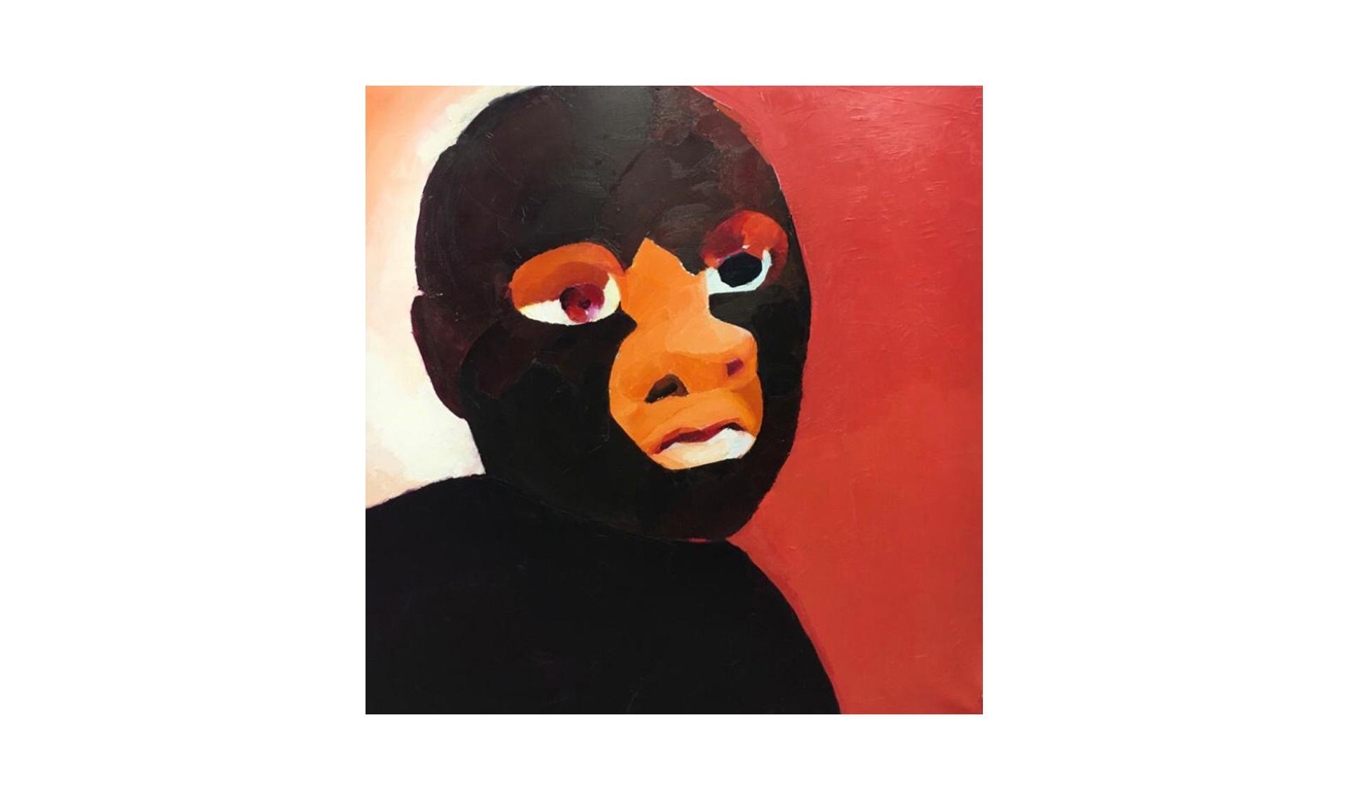 Выставка портретов в Музее AZ