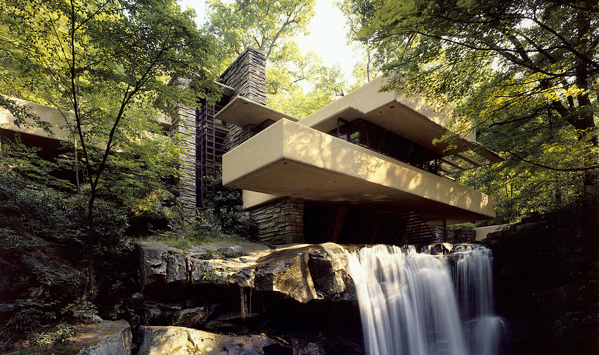Самые красивые дома мира: 25 частных резиденций