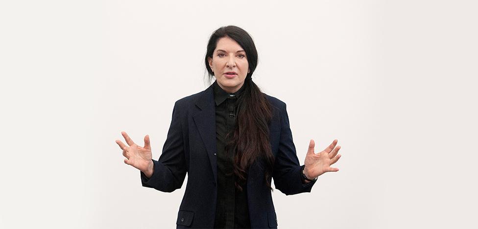 Марина Абрамович готовит оперную постановку