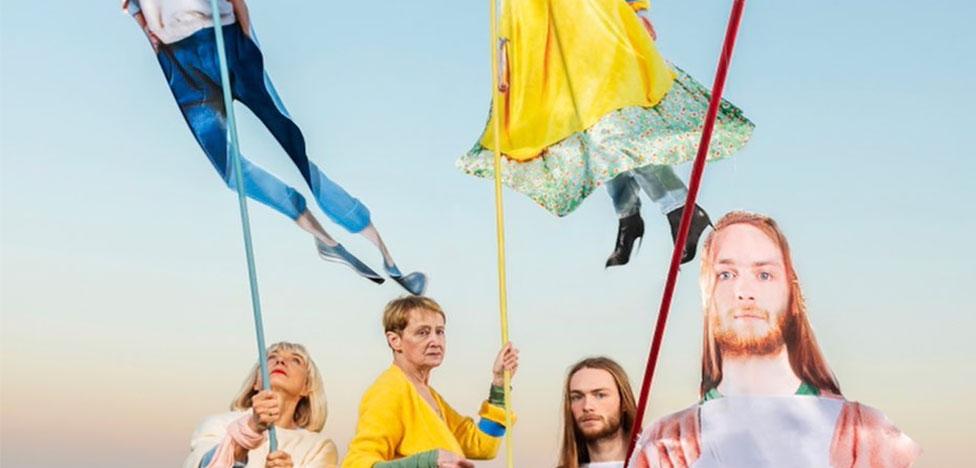 Фестиваль в Йере: 10 лучших молодых фотографов
