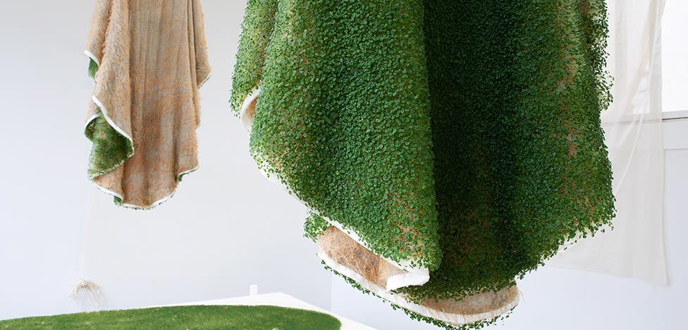 DDW 2019: украинский дизайн и зеленые технологии