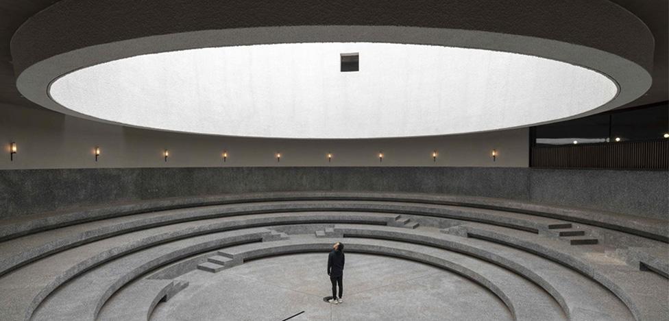 Neri & Hu: арт-центр на китайском курорте