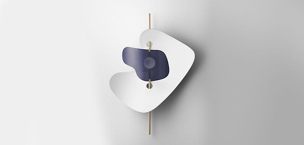 Doshi Levien: первая коллекция дизайнеров лично для себя