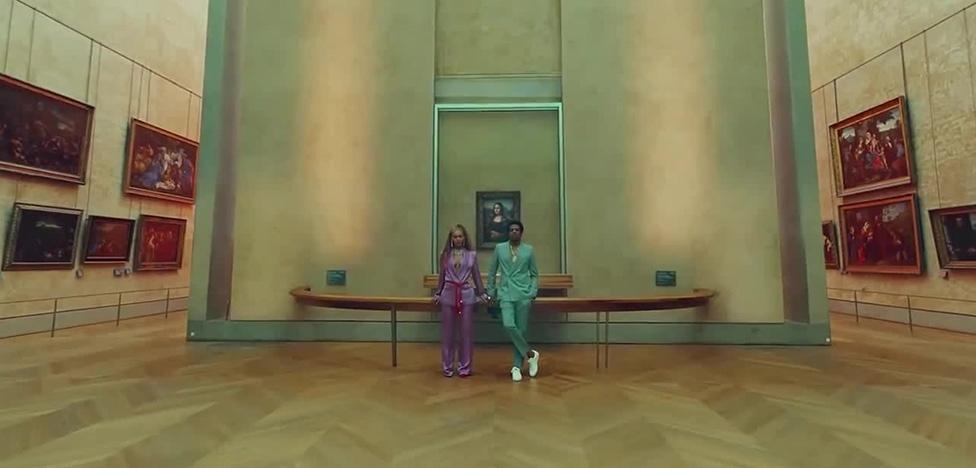 Музыка и архитектура: 10 видеоклипов