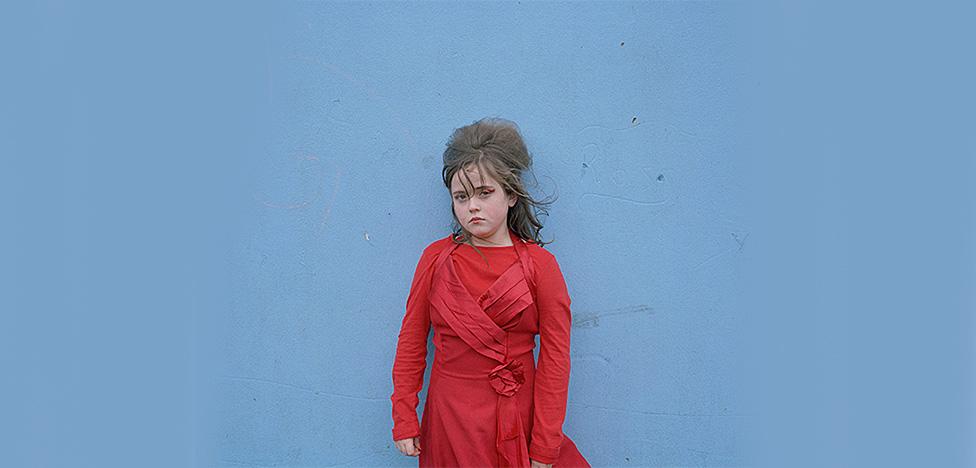 Инклюзивная фотография в Фонде Мартина Парра