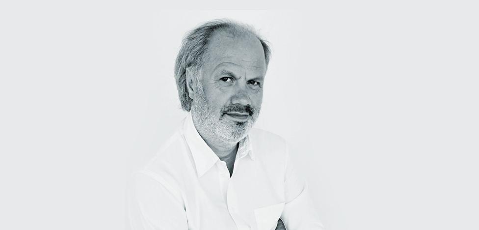 Альдо Чибич: оптимистичный дизайн с добрыми мыслями