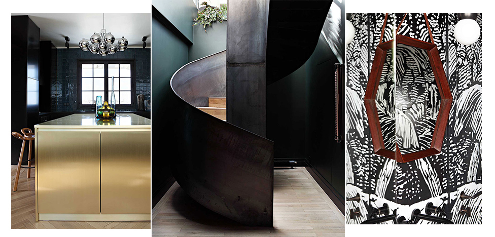 Studio KO: парижский лофт