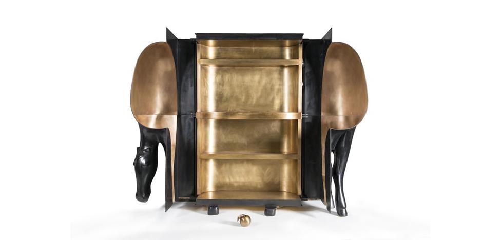 PAD Genève 2019: 20 хитов коллекционного дизайна