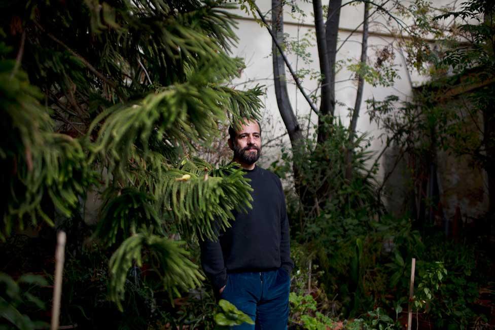 Майкл Анастасиадис: дизайнер 2020 года