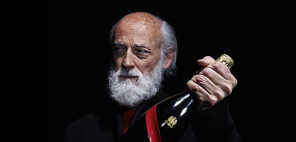 Росс Лавгроув: пять мыслей о шампанском и технологиях