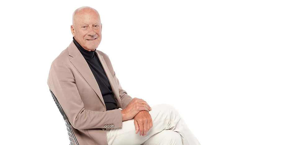 Норман Фостер: глобальный рекордсмен архитектуры и дизайна