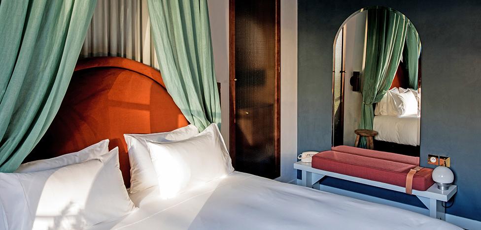 Отель на бульварах: французский шик Доротеи Мейлихзон