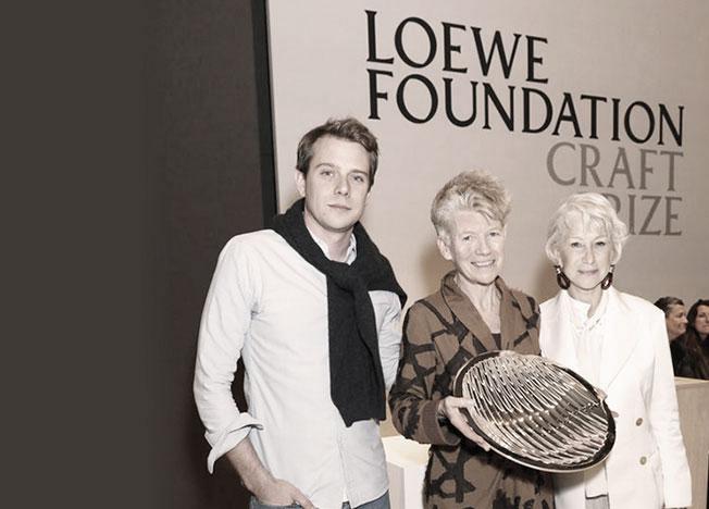 Loewe Craft Prize 2018: объявлен победитель