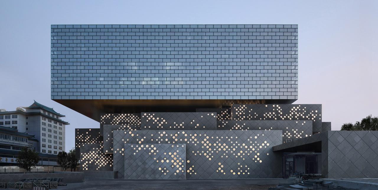 Guardian Art Center: гибрид культуры и коммерции