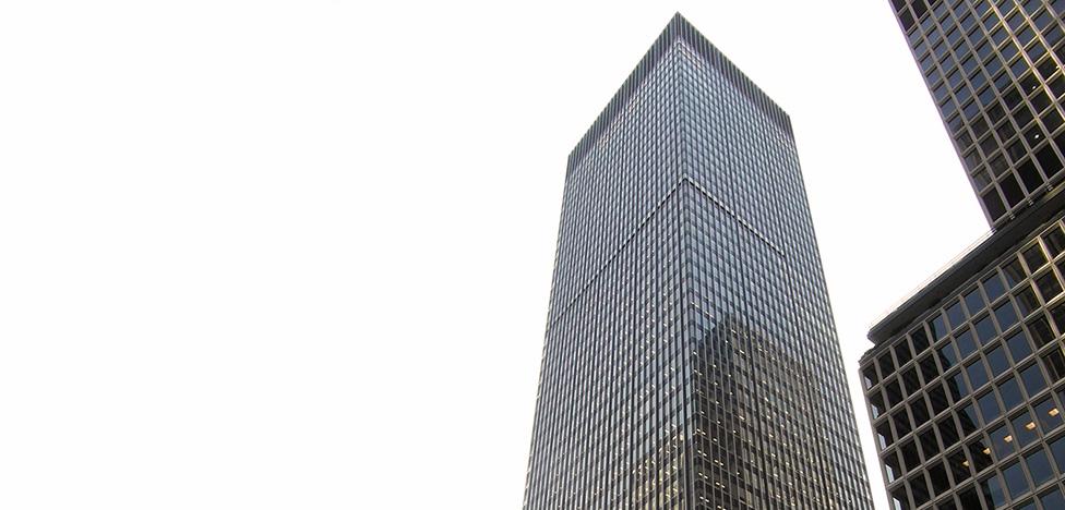 В Нью-Йорке разрушат небоскреб