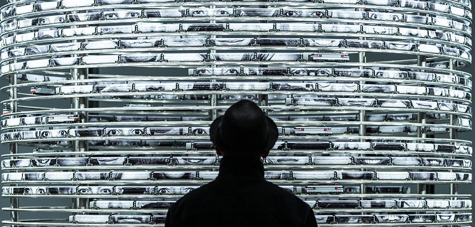 Современное искусство: 10 самых влиятельных художников