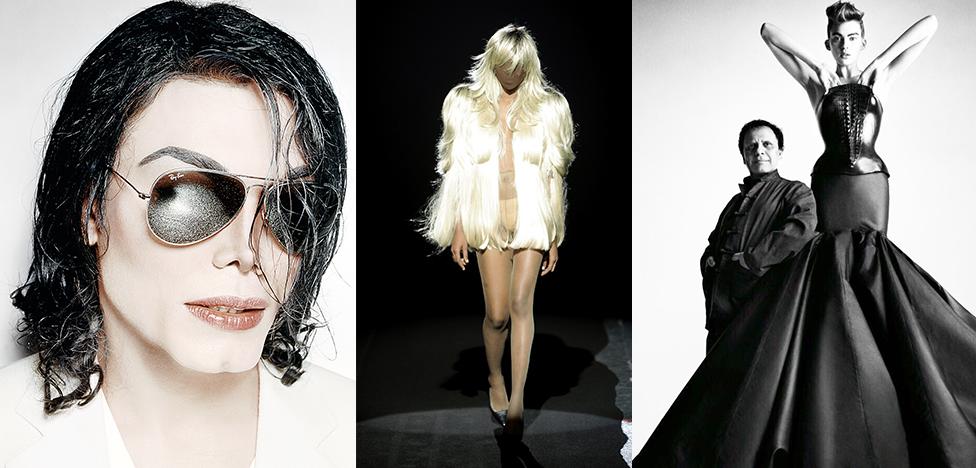 Мода в 2018: три главных героя и пять выставок