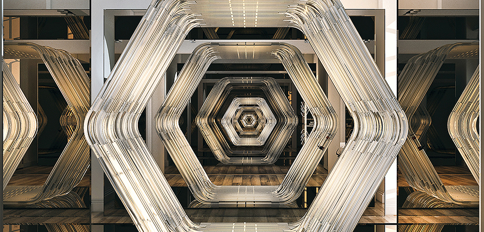 London Design Biennale 2016: машина желаний от Autoban