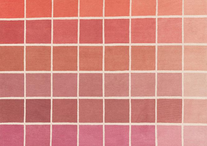 Красный цвет в интерьере: 40 решений с оттенками