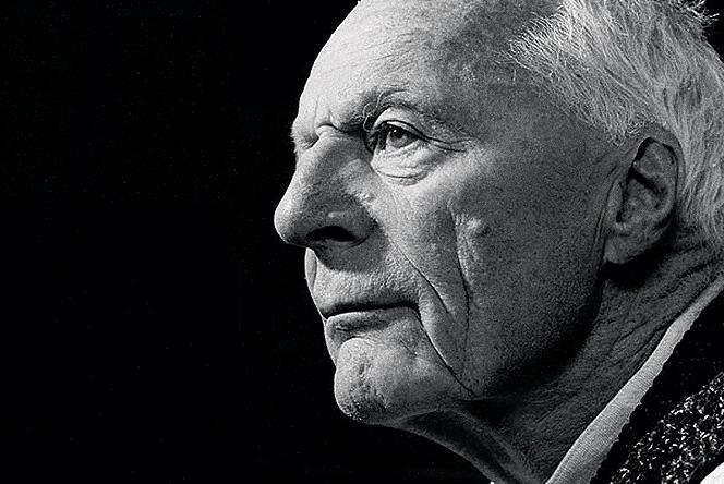 Архитектор Готфрид Бём: между прошлым и будущим
