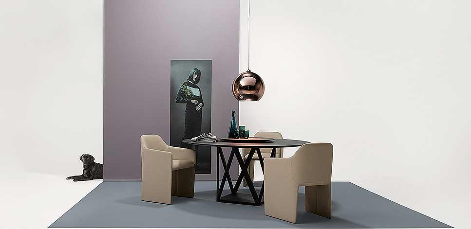 Норман Фостер для Walter Knoll: мебель 2016 года