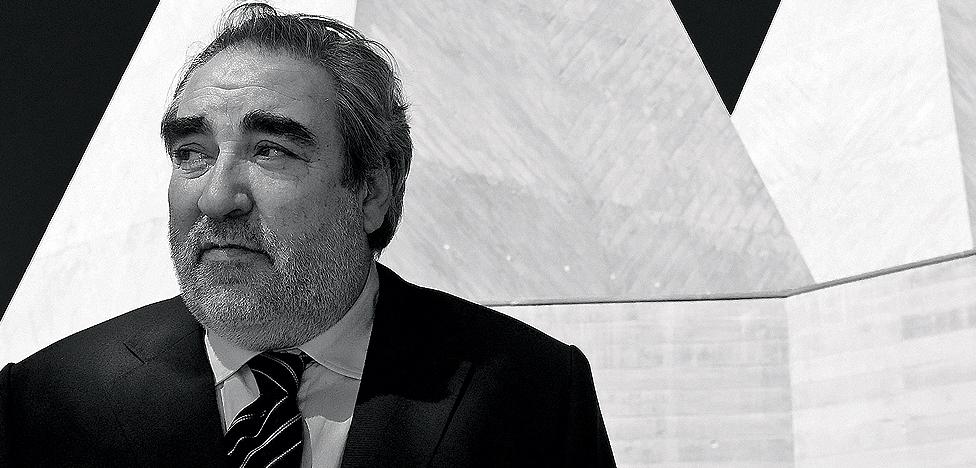 Эдуарду Соуту де Моура: мастер медленной aрхитектуры