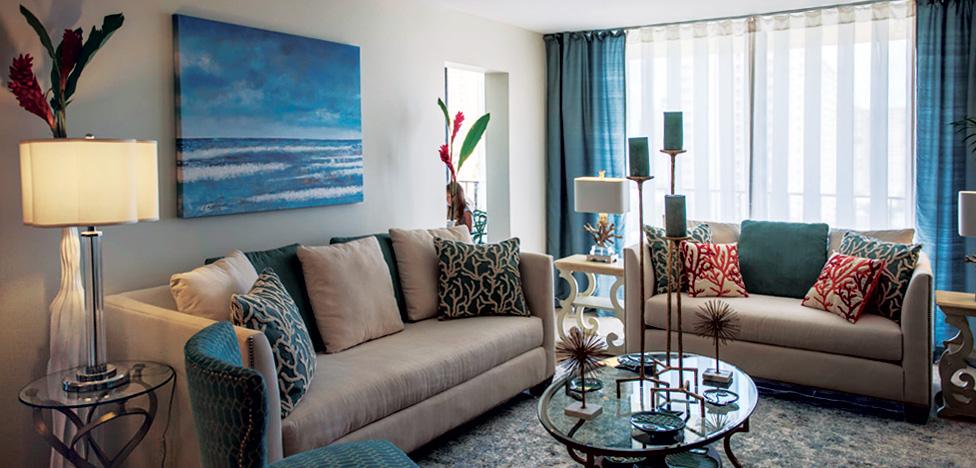 Декоратор Татьяна Купцова: захватывающий опыт работы в Майами