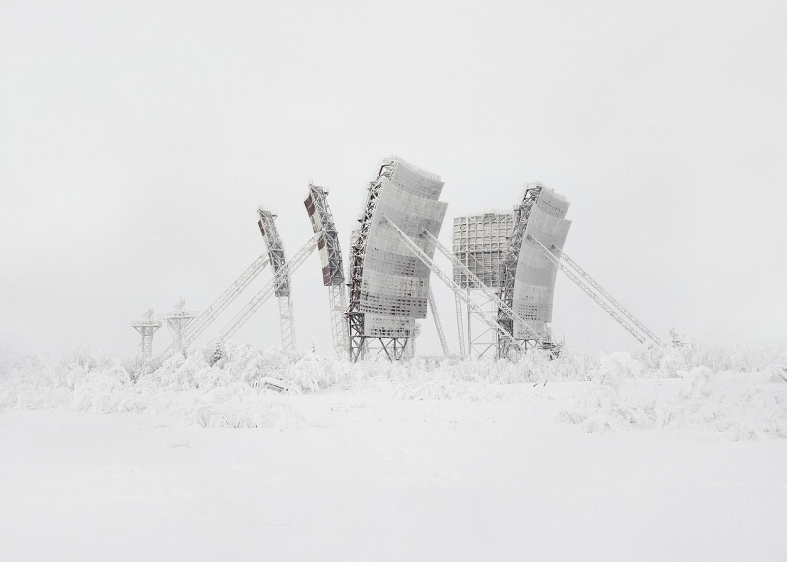 Power and Architecture: выставочный сезон фонда Calvert 22