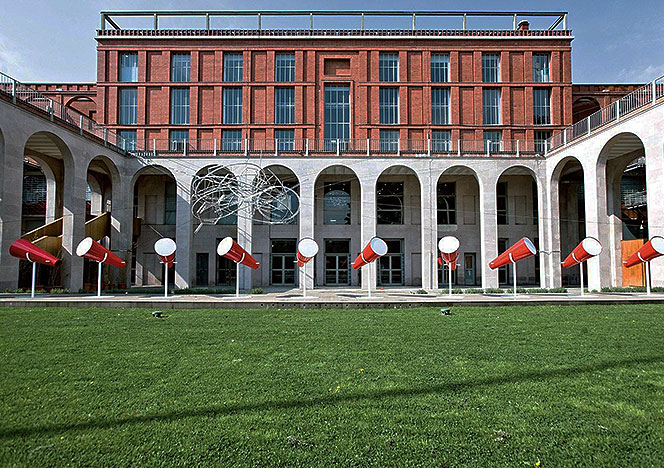XXI Triennale в Милане: XXI век. Дизайн после дизайна