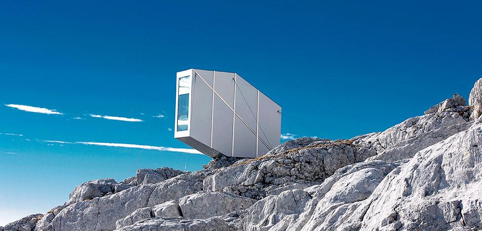 Ofis: мини-отель для горнолыжников
