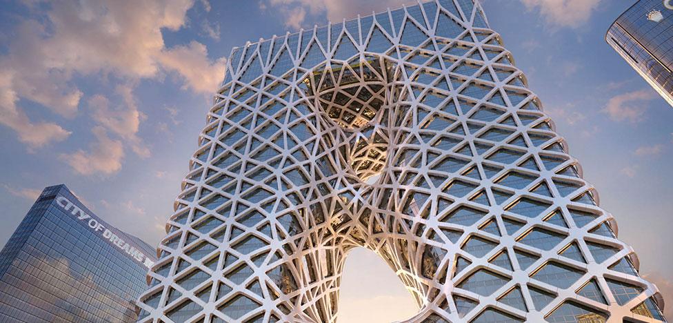 Архитектура 2018: 10 самых долгожданных построек в мире