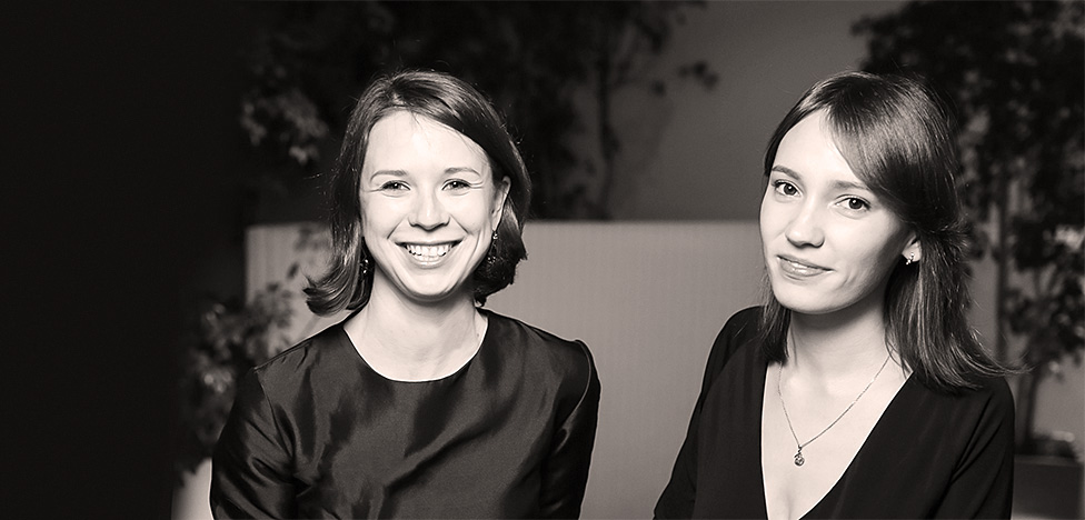 Надежда Абдуллина и Марина Егорова — русские финалисты премии Lexus