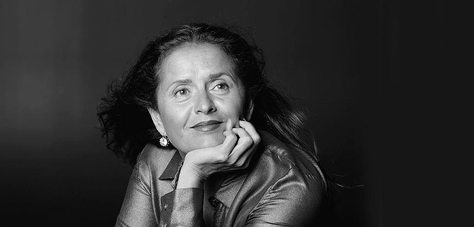 Мюриель Брандолини: графиня-декоратор