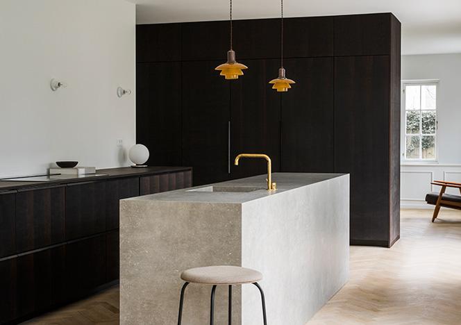 Norm Architects: дом в Копенгагене