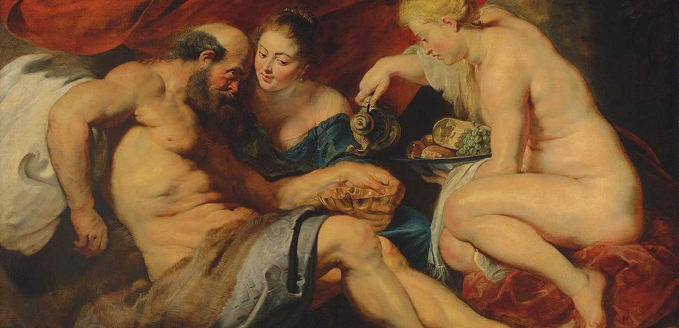 Рубенс на аукционе Christie's: почти 45 миллионов за раритет