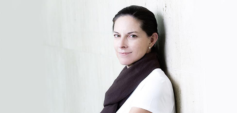 Джоанна Гравундер: архитектор и светодизайнер
